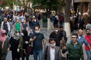 افزایش محسوس تعداد کودکان کرونایی در تهران
