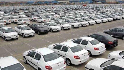 بازار خودرو در فاز بلاتکلیفی/ پیشبینی رییس اتحادیه نمایشگاهداران از قیمت خودرو