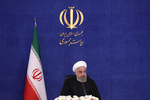 Enemy devises sanctions to break Iran in couple of months: President Rouhani
