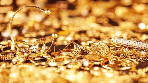 افزایش قیمت طلا در بازار/سکه چقدر قیمت خورد؟