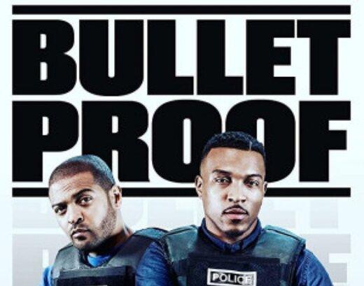 سریال پلیسی «ضد گلوله» به تلویزیون آمد