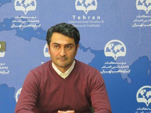 جایگاه ژاپن در چشم انداز معادلات دیپلماتیک ایران