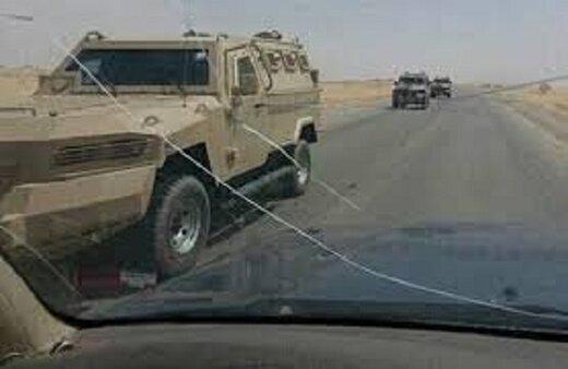 بلژیک مجوز صادرات سلاح به عربستان را تعلیق کرد