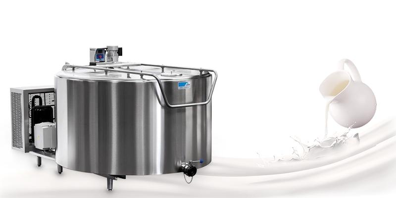 راهنمای انتخاب و آشنایی با تجهیزات لبنیاتی مورد استفاده در کارگاه های لبنیاتی