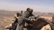 نیروهای یمنی چند منطقه مارب را تصرف کردند