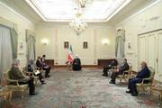 شرط روحانی برای فعال شدن برجام از سوی ایران /مصمم به همکاری با آژانس هستیم