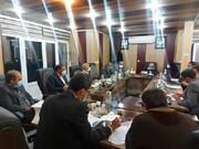 گلایه رئیس شورای اسلامی شهرکرد از عدم تعیین تکلیف بودجه و آینده برج دوقلو؛ برخیها دوست ندارند برجها به نتیجه برسند