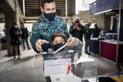 ببینید   انتخابات باشگاه بارسلونا؛ همه نگاهها به رای لیونل مسی