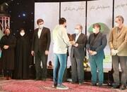 برگزاری اختتامیه چهارمین دوره جشنواره تئاتر چتر زندگی در یزد و معرفی برترین ها