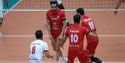 شهرداری ارومیه؛ اولین فینالیست لیگ برتر والیبال