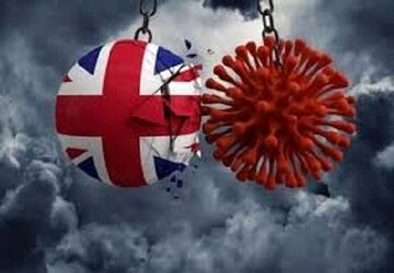 با شیوع کرونای انگلیسی جوانان در خطر بیشتری هستند؟/ پاسخ دکتر طبرسی