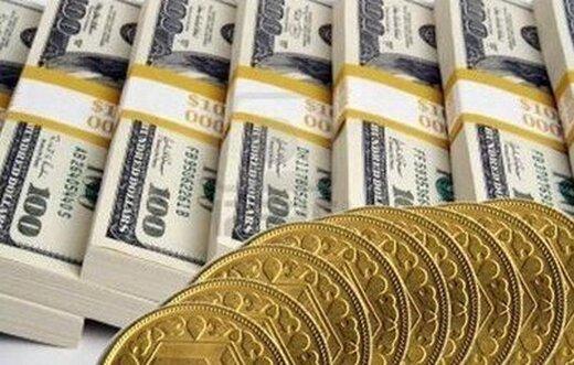 ناامیدی نوسانگیران و سفتهبازان از شرایط بازار سکه و ارز