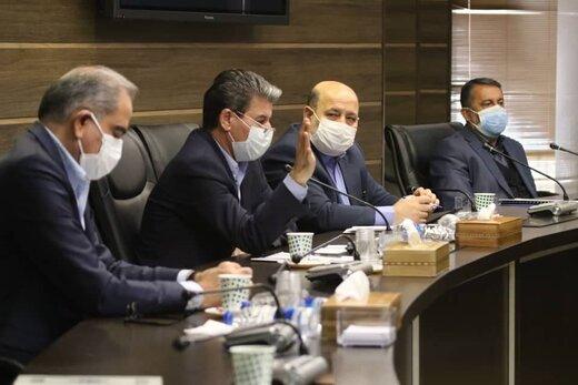 استاندار آذربایجانغربی خطاب به فرمانداران: رای مردم در دست شما امانت است