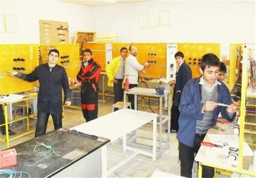 سند آموزشهای مهارتی گلستان بهروزرسانی میشود/توسعه مهارتآموزی در مناطق محروم