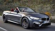 ببینید | رونمایی جذاب BMW از نسخه محدود کوپه M4