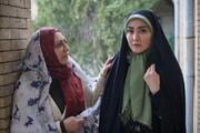 مریم معصومی و شیرین بینا در سریال رمضانی «نقش خاک»