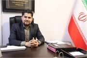 مشاور و سرپرست اداره کل حوزه دبیر شورایعالی مناطق آزاد و ویژه اقتصادی منصوب شد