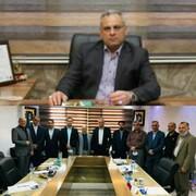 رئیس و هیات رئیسه ی جدید اتاق بازرگانی آبادان انتخاب شدند