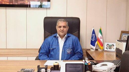 رشد چشمگیر تولید سیمان شاهرود در ماه بهمن