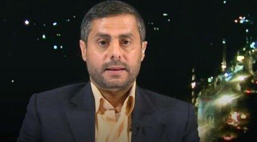 انصارالله،سعودی را به حملات بیشتر تهدید کرد:عمق عربستان را هدف میگیریم/دیدار با طرف آمریکایی مثبت نبود
