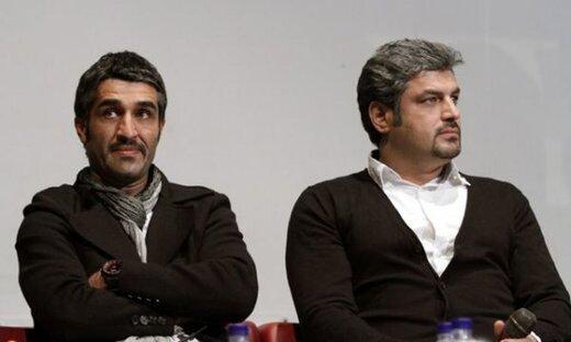 سرانجام لورل هاردی سینمای ایران هم جدا شدند؟