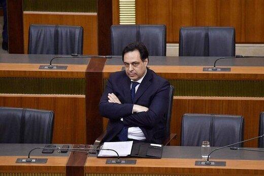نخستوزیر لبنان دنبال کار میگردد!