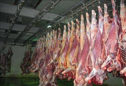 آخرین قیمت گوشت قرمز در بازار/ گوشت گوساله گران شد