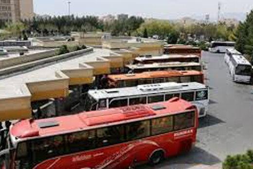 ببینید | پشت پرده ماجرای گزارش بمبگذاری در ترمینال کاوه اصفهان