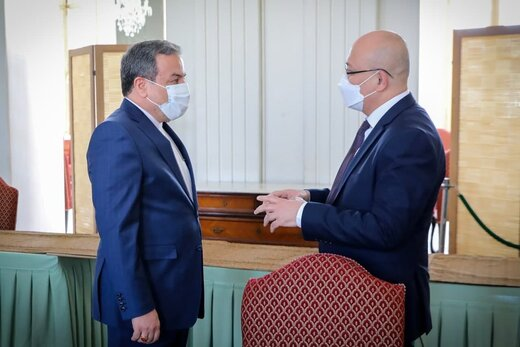 Deputy FM: Uzbekistan Iran's top trading partner