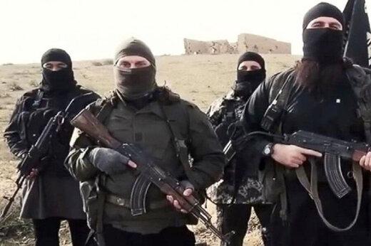 ببینید | لحظه انتقال شهدا و مجروحان انفجار انتحاری در کاظمین