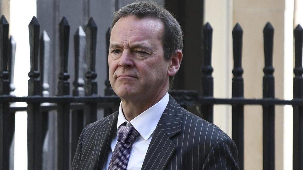دیپلمات سابق انگلیسی از تلاشها برای پرداخت بدهی ایران خبر داد