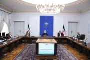 درخواست ویژه روحانی از شورای نگهبان /بهدنبال تقویت سرمایه گذاران هستیم