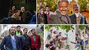 از «پایتخت» تا «نون.خ»؛ رقابت در تلویزیون برای جذب مخاطب