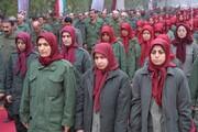 ببینید   نمونهای دیگر از جنایت فرقه مسعود رجوی/خارج کردن رحم زنان در اردوگاه منافقین
