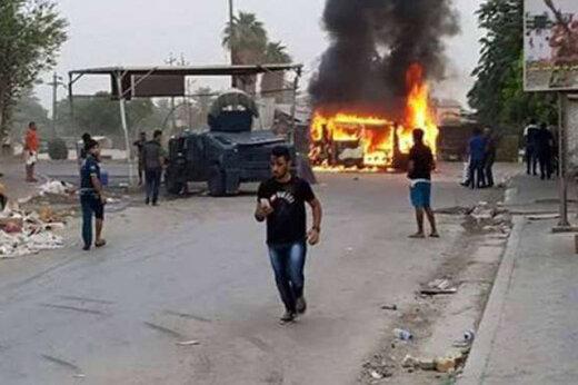 ببینید | تصاویر جدید از حمله انتحاری به زوار امام کاظم (ع) در کاظمین