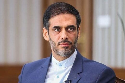 ببینید | سعید محمد رسما کاندیدای انتخابات ریاستجمهوری ۱۴۰۰ شد