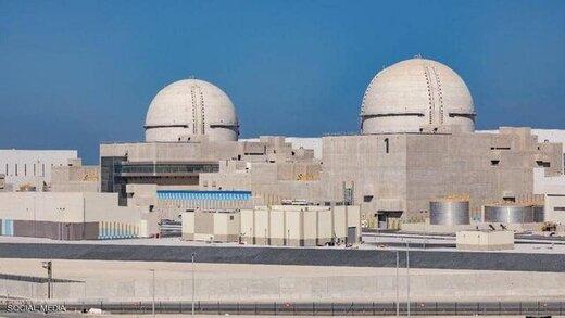 صدور مجوز برای راهاندازی دومین راکتور نیروگاه هستهای امارات