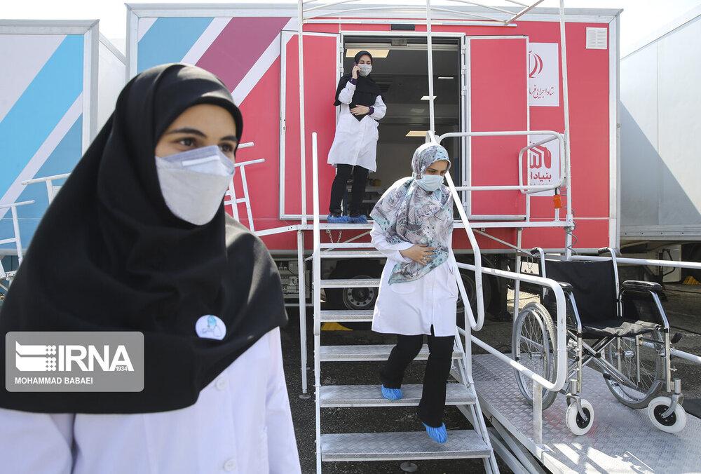 از رونمایی واکسن فخرا تا توطئه بینالمللی علیه ایرانیان با تست تقلبی توریستها