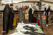 تحقق ایدههای قرآنی در قامت لباس