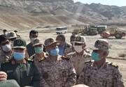 پروژههای محرومیتزدایی در شهرستانهای مرزی خراسان جنوبی افتتاح شد