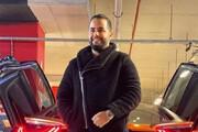 تکذیب خودکشی میلاد حاتمی در زندان