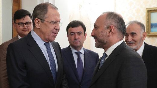 در ابتکار عمل روسها خیری برای این مردم ستمدیده نیست؛راه صلح از جمع اقوام میگذرد