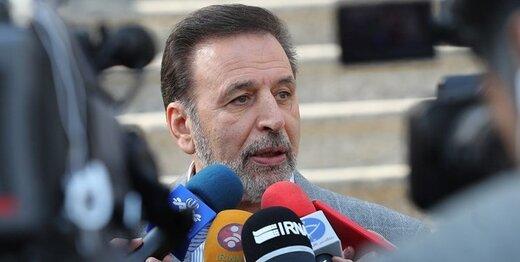 اظهارات مهم واعظی درباره تبادل زندانیان بین ایران آمریکا