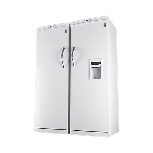 قیمت انواع یخچال دوقلو در بازار
