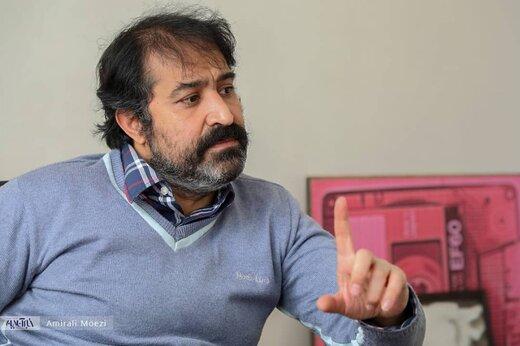 واکنش افشین هاشمی به ابلاغیه عجیب شهرداری: روح ضدنژادپرستیتان راجای درست خرج کنید!