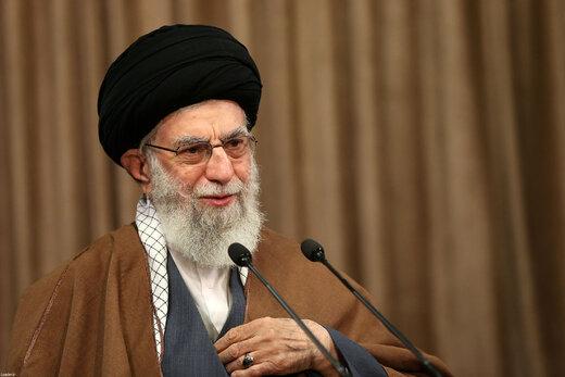 ببینید | رهبر انقلاب: یکی از شاخصهای ایران قوی حضور پرشور مردم در انتخابات است