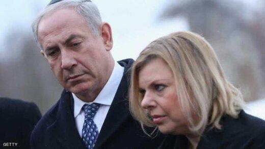 نتانیاهو سفرش به امارات را لغو کرد