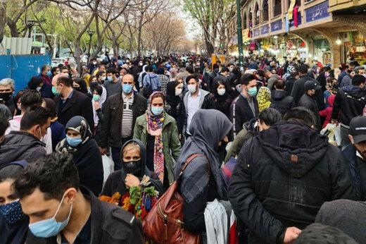 کرونا در ایران کنترل شد؟ ثبات در آمار مبتلایان و فوتیها