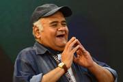 ببینید | شوخی عجیب علی صبوری با اکبر عبدی در خندوانه