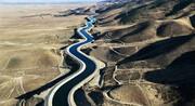 طرح انتقال آب خلیج فارس و دریای عمان به استان های شرقی و مرکزی افتتاح میشود